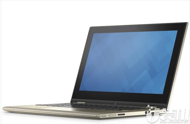 戴尔灵越11 Ins11D-1108笔记本如何用bios设置u盘启动