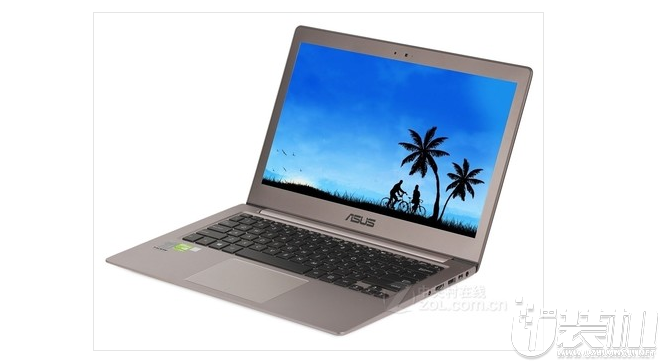 华硕U303LA5500笔记本如何用bios设置u盘启动