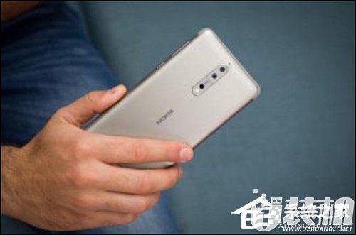 诺基亚正打造Nokia 8 Pro超级旗舰,或搭配骁龙845