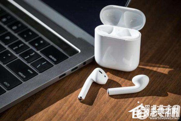2019年后发布?传苹果拟在新AirPods上加入防水、降噪功能