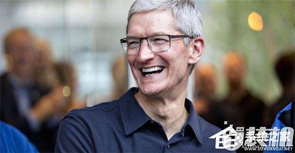 苹果高管回应收购Netflix/迪士尼传闻