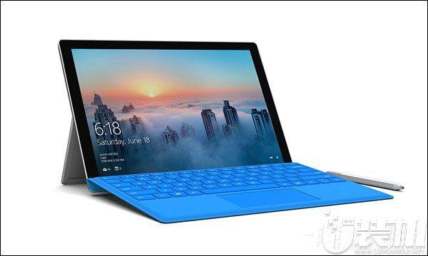 微软发布新Surface Pro4 驱动:支持Surface Dial屏上功能(附下载地址)