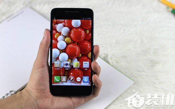 雷军:红米手机海外版将预装原生Android系统