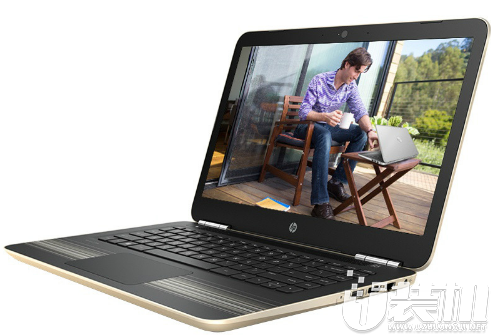 给惠普pavilion 14-al000笔记本使用bios设置u盘启动方法