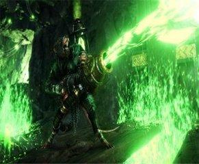 战锤末世鼠疫2烈焰法师英雄玩法详解