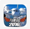 飞行模拟驾驶2016