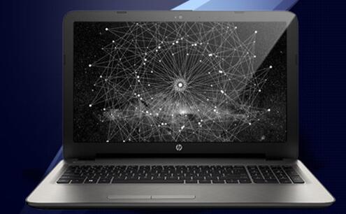 惠普15q-aj107tx笔记本进入pe系统重装电脑win7系统教程图解