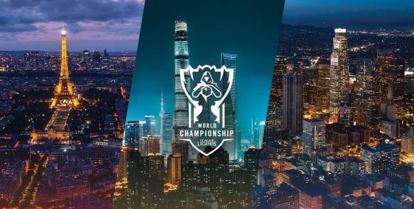 LOL英雄联盟S9全球总决赛即将开赛 总决赛详情介绍