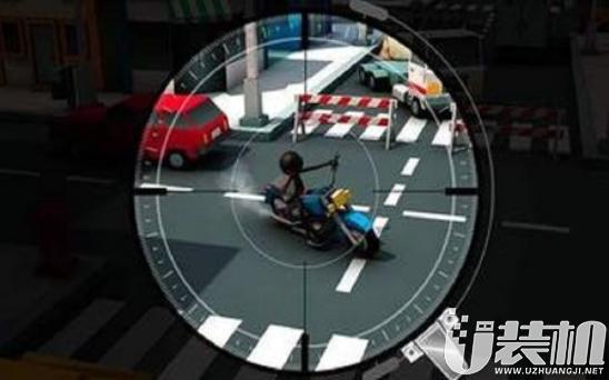 模拟现代战争:枪神对决3D