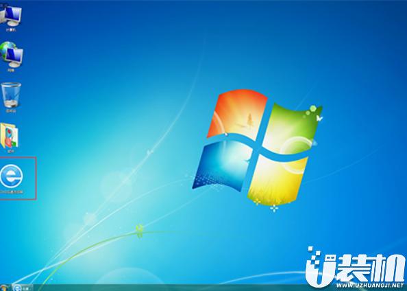 win7系统设置2345浏览器显示侧边栏的视频教学