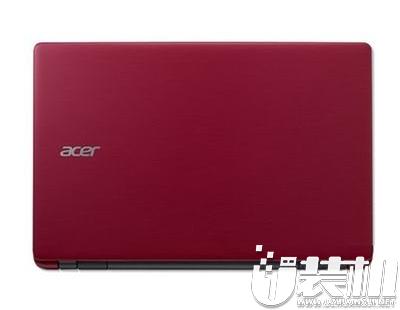 宏碁E5-571G-50W7电脑如何进行u盘装系统