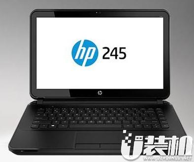 惠普350 G2(M5T77PA)电脑如何使用U盘重装系统
