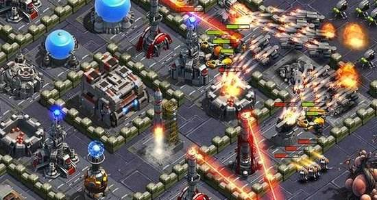 2020年最火爆的策略塔防游戏盘点