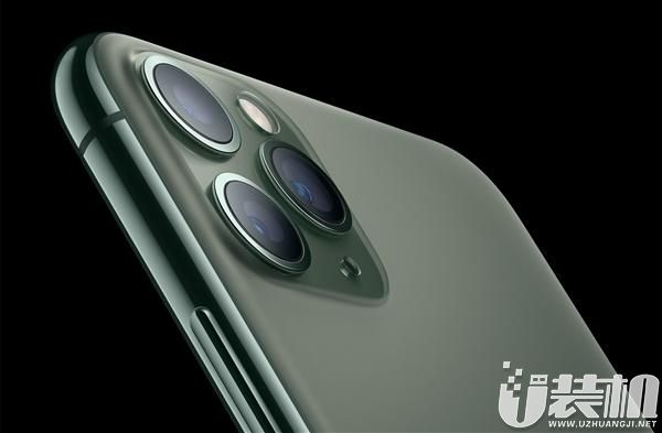 A14性能默秒全安卓!iPhone 12细节曝光
