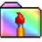 Rainbow Folders破解版