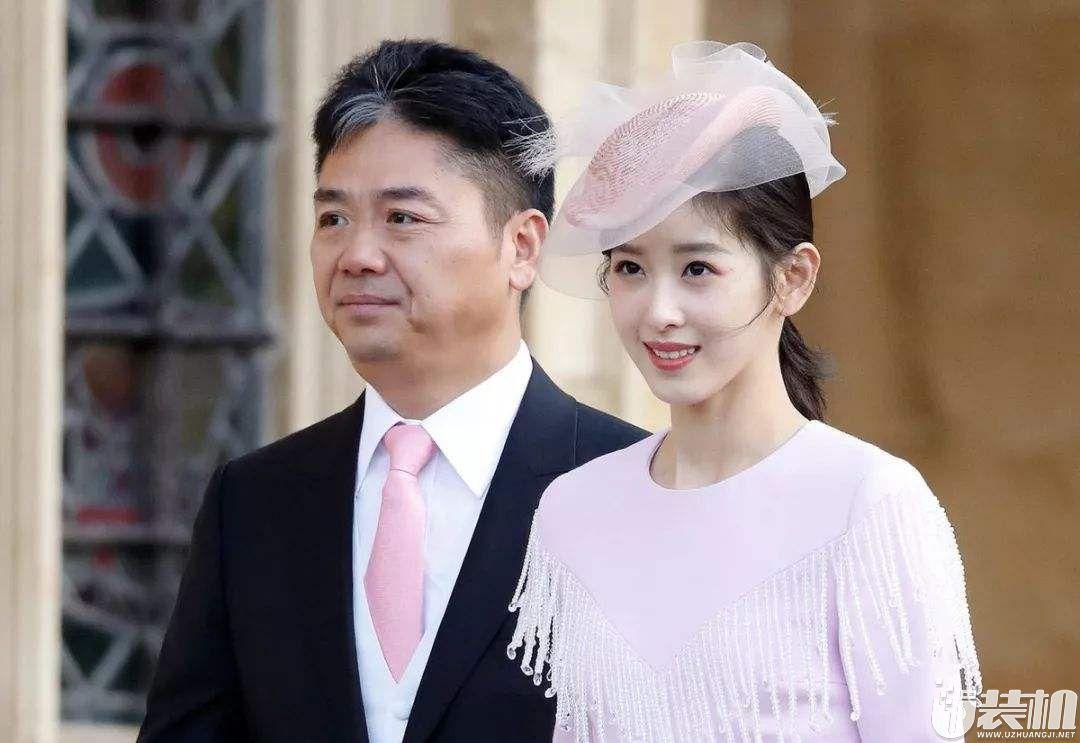 刘强东夫妇向在英同胞捐赠防疫物资,华人华侨和留学生可免费领取