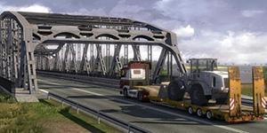 模拟卡车系列游戏全集