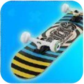 自由式极限滑冰运动员