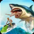 烈鲨袭击游戏