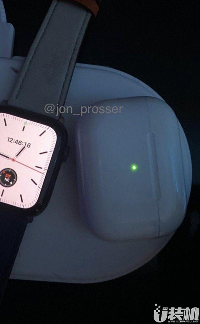 苹果已经解决AirPower过热的问题