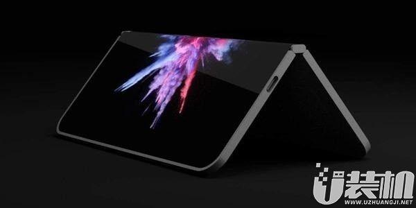 网传苹果将在明年推出可折叠手机