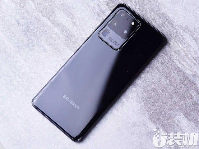 三星Galaxy S20还有粉丝版 预计10月推出
