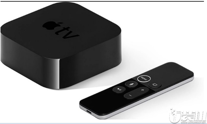 看看!全新苹果Apple TV 4K 2020曝光