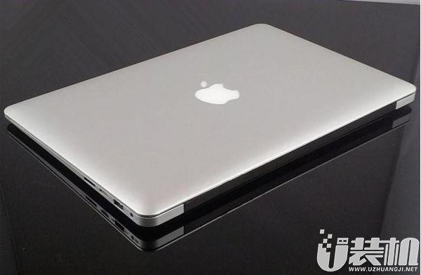 教你善于运用老毛桃winpe给苹果电脑重装系统